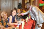 Africa Culture Award - Ein Fest der Kulturen